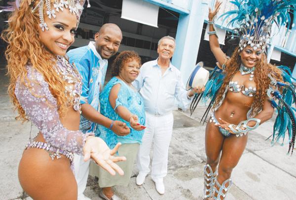 Foto: Deisi Rezende / Agência O Dia -