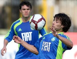 Valdivia não está confirmado para a estreia do Palmeiras no Paulista - Crédito: Foto: Ag. Estado