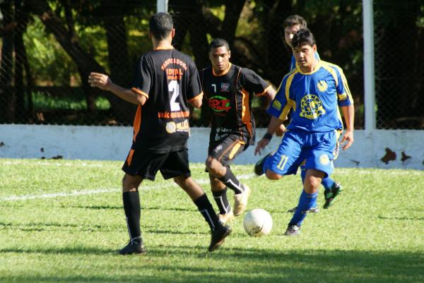Torneio na Picadinha espera participação do Paraguai e até da Bolívia esse ano  - Crédito: FotoArquivo