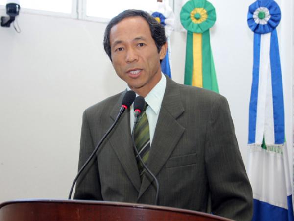 Vereador Elias Ishy não vai poder concorrer à prefeitura -
