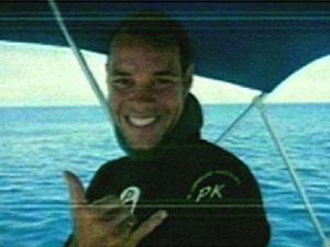 Rafael Araújo está desaparecido desde quinta-feira  - Crédito: Foto: Reprodução/TV Bahia