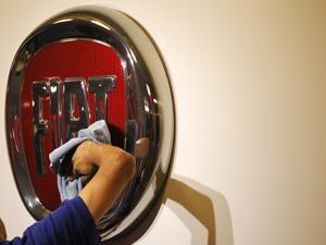 Fiat pode chegar a 35% de participação na Chrysler  - Crédito: Foto: Reuters