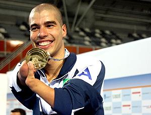 Daniel Dias conquistou sete ouros no Mundial Paraolímpico - Crédito: Foto: Divulgação/Beto Monteiro- CPB