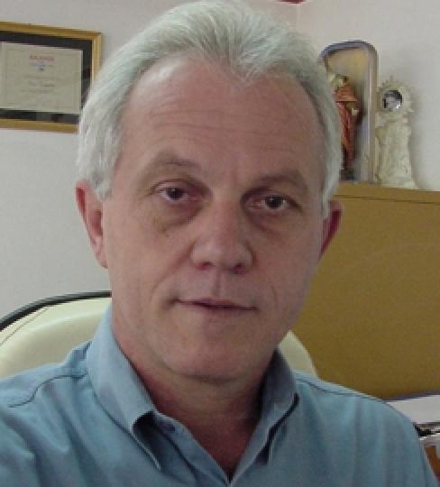 O empresário lutava contra o câncer há vários meses e estava internado Foto: div. -
