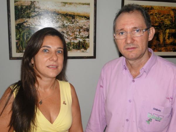 Otálio Benitez - Crédito: Foto: divulgação
