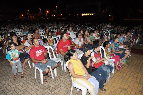 Prefeitos de todas as cidades apoiam a inciativa do SESI  - Crédito: Foto: Divulgação