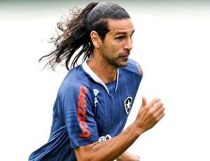 Cruzeiro contrata o volante Leandro Guerreiro  - Crédito: Foto: Agência Photocâmera