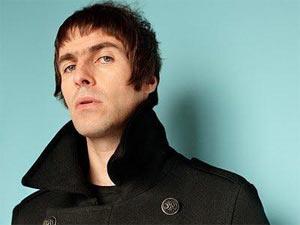 Liam Gallagher, ex-vocalista do Oasis  - Crédito: Foto: Reprodução / MySpace