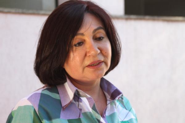 Prefeita Délia Razuk comanda hoje a primeira reunião de secretários aberta à imprensa  - Crédito: Foto: A. Frota