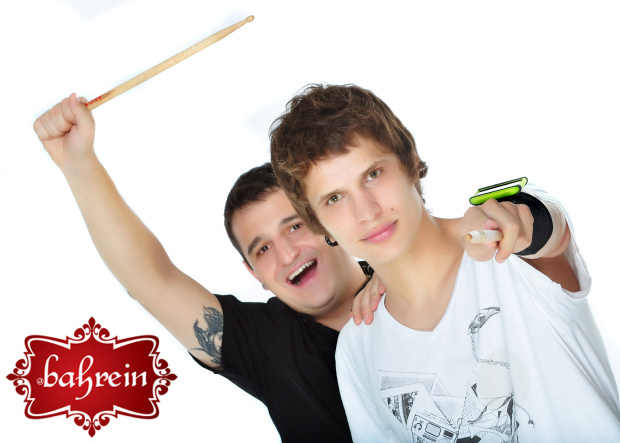 Henrique Fabri e Everton Bisi: idealizadores do projeto Middletoys  - Crédito: Foto: Divulgação