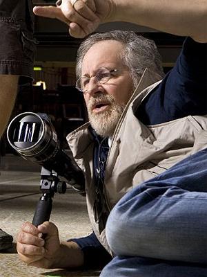 O cinesta Steven Spielberg é uma das celebridades  influentes, segundo a \'Forbes\' - Crédito: Foto: Divulgação