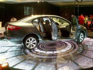 Renault diz que projetos não foram prejudicados  - Crédito: Foto: Divulgação