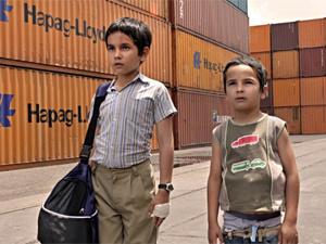 cena de \'Abel\' - Crédito: Foto: Divulgação