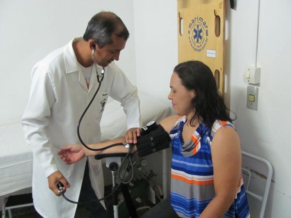 O enfermeiro encontra um amplo mercado de trabalho em todo o país  - Crédito: Foto: Divulgação