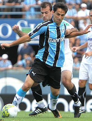Jonas marcou no último sábado - Crédito: Foto: Ag. Estado