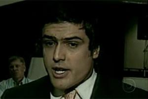 Ex-deputado Luiz Fernando Ribas Carli Filho vai a júri popular - Crédito: Foto: Reprodução/TV Globo