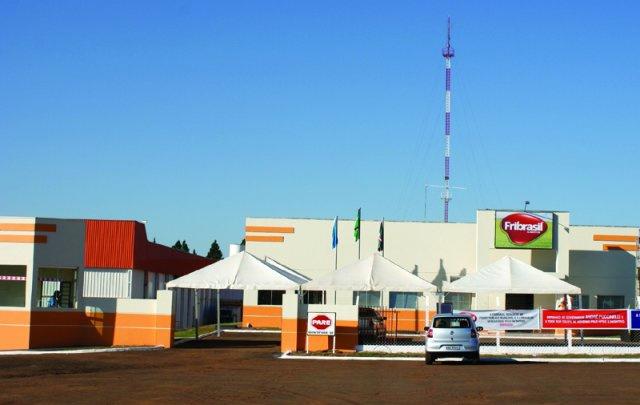 Caarapó: Fribrasil tem plano aprovado por credores -