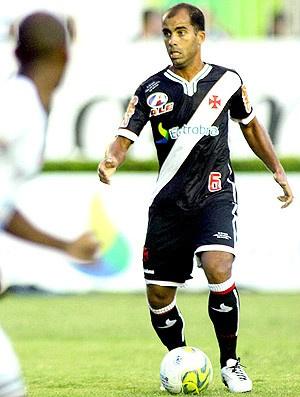 Felipe durante a partida contra o Resende  - Crédito: Foto: Maurício Val / FOTOCOM.NET