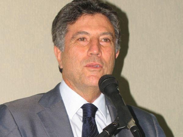 Murilo terá a maior parte do pragrama eleitoral. Foto: div. -