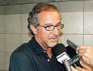 Duda Kroeff lembrou saídas de Réver e Mattioni  - Crédito: Foto: Divulgação / Site Oficial do Grêmio