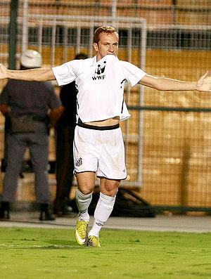 Ze Eduardo tinha a opção de ser emprestado a outro clube brasileiro - Crédito: Foto: Ag. Estado