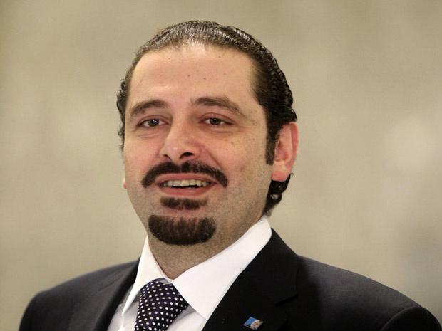 Premiê interino do Líbano, Saad al-Hariri não integrará possível governo do bloco \'8 de março\', aliança dos movimentos xiitas Hezbollah e Amal. - Crédito: Foto: Reuters