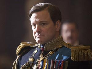 """Colin Firth em \""""O discurso do rei\""""  - Crédito: Foto: Divulgação/Divulgação"""