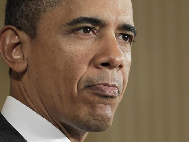 O presidente dos EUA, Barack Obama, durante evento na Casa Branca nesta segunda-feira - Crédito: Foto: AP