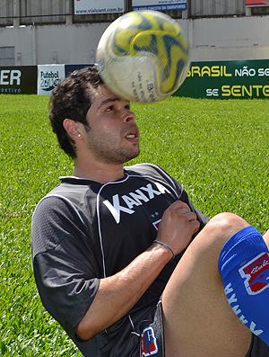 kerlon paraná clube - Crédito: Foto: Divulgação/Site Oficial