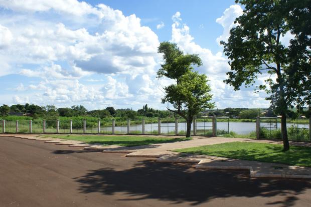 Parque do Rego d'Água vai beneficiar 50 mil pessoas de 20 bairros - Crédito: Foto : Ronney Minella