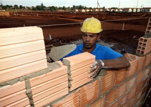Cícero Ávila aponta industrialização como grande motor da economia atual  - Crédito: Foto: Edemir Rodrigues