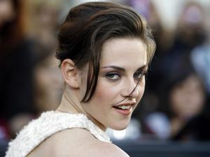 Kristen Stewart deve fazer testes para o papel esta semana - Crédito: Foto: Reuters