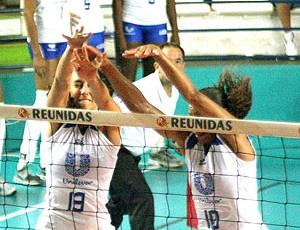 Rio de Janeiro recebe o Pinheiros nesta quinta-feira  - Crédito: Foto: Alexandre Arruda / CBV