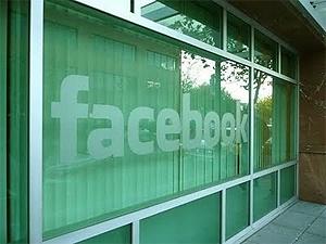 Escritório do Facebook - Crédito: Foto: Reprodução