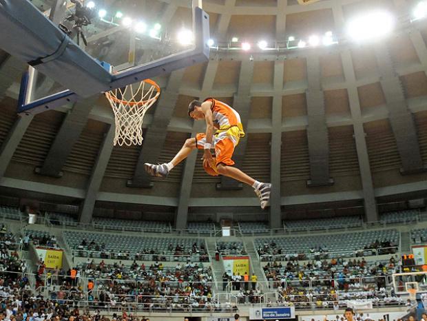 Ginasloucos fará apresentação no Jogos das Estrelas em Franca/SP - Crédito: Foto: Divulgação
