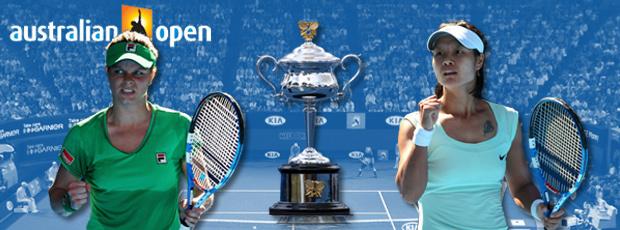 Kim Clijsters e Na Li voltam a duelar e decidem o título do Australian Open -