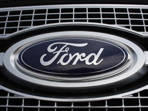 Ford reduz dívida em US$ 4 bilhões - Crédito: Foto: AP