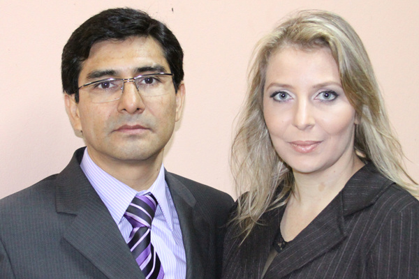 Dr. Victor Herrera - Crédito: especialista em cirurgia buco-maxilo-facial
