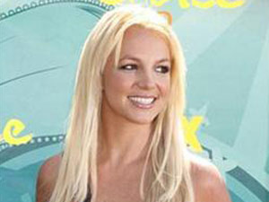 A cantora Britney Spears - Crédito: Foto: Reuters