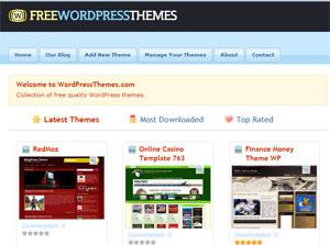 Legenda: Sites alteram código dos temas e incluem trechos que modificam a página de maneiras indesejadas. - Crédito: Foto: Reprodução