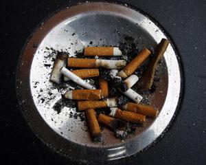 Estudo sobre dependência ao fumo foi realizado com 28 voluntários. - Crédito: Foto: Susana Vera / Reuters