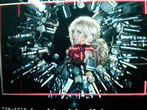 Britney Spears - Crédito: Foto: Reprodução/Twitter do artista
