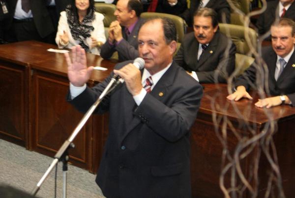Os deputados estaduais prometem um trabalho em conjunto. Foto: div. -