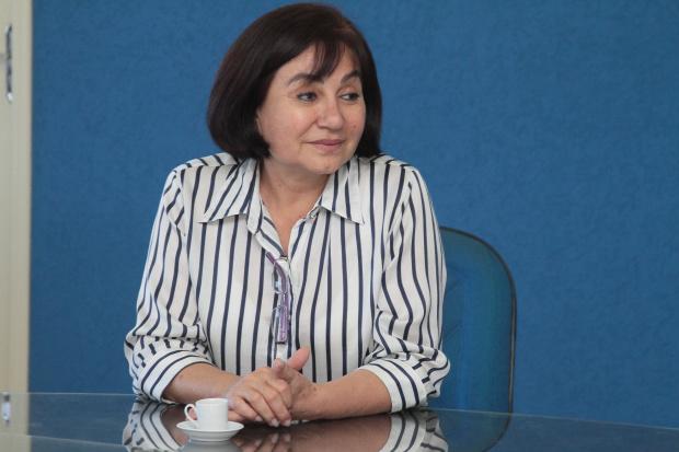 Prefeita Délia Razuk recomenda rigor na gestão das secretarias para entregar casa em ordem - Crédito: Foto: Divulgação