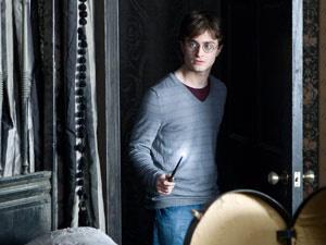 O último filme da série \'Harry Potter\' chega aos cinemas em julho - Crédito: Foto: Divulgação
