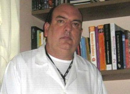 Sandro Minguzzi, professor de Química UEMS em Naviraí - Crédito: Foto : Divulgação