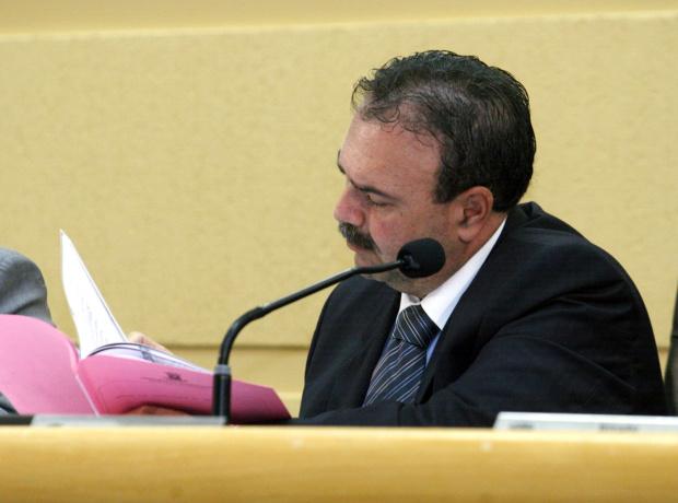 Paulo Sifui diz que pretende disputar a Prefeitura de Campo Grande em 2012 - Crédito: Foto: Divulgação