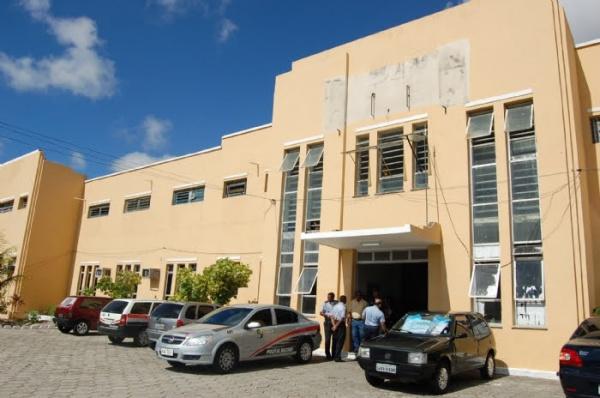O traficante cumpre pena no Presidio Militar de Campo Grande Foto: div. -