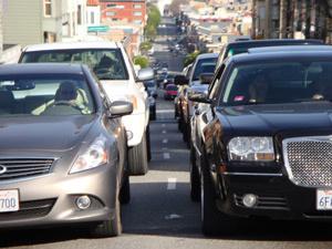 Associação prevê que neste ano mercado de automóveis some 12,9 milhões de unidades comercializadas nos EUA - Crédito: Foto: Priscila Dal Poggetto/G1