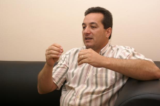 Marisvaldo Zeuli alerta sobre novo prazo para regularizar os poços artesianos - Crédito: Foto: Hédio Fazan/PROGRESSO